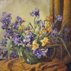 Carl Rawson Lilacs