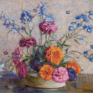 Gertrude Barnes