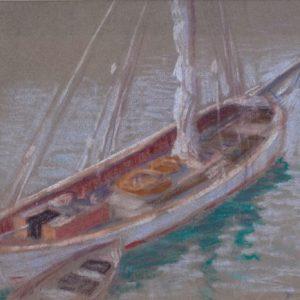 David Ericson Boat