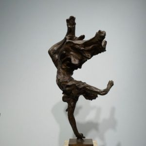 Paul Granlund Sculpture Bethesda Angel for Sale