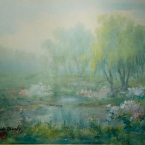 Yamada Baske Watercolor