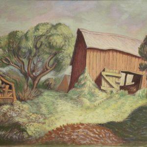 Wanda Gag Watercolor