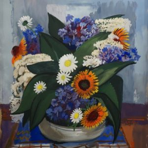 Cameron Booth Still Life Painting