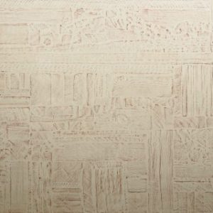 George Morrison Lithograph Wood Collage Impression