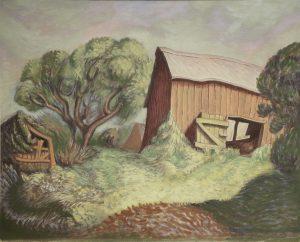 Wanda Gag Barn