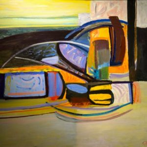 cameron-booth-yellow-abstract-painting