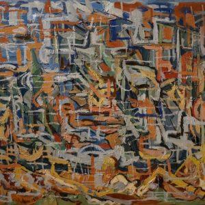 Elof Wedin Abstract Network