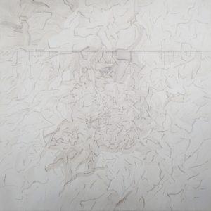 George Morrison Drawing