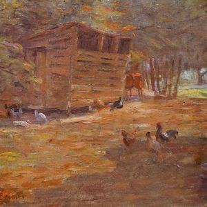 Brewer Farm