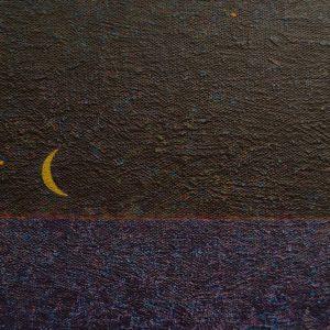 George Morrison_Approaching Light