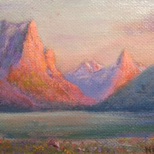 IMG_0334_Brewer_Pink Mountain Landscape