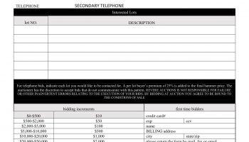 Telephone Bid Form_Hiro